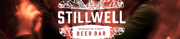 New place to have our product on draft in Nova Scotia: The Bar Stillwell