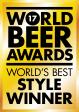 Résultats du World Beer Awards 2017
