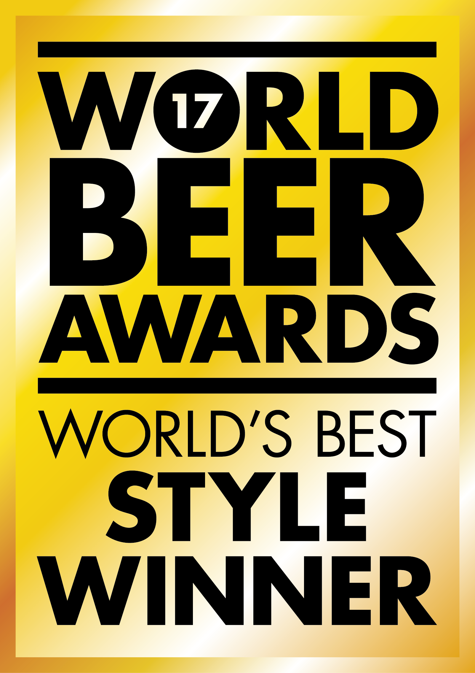 Résultats du World Beer Awards 2017